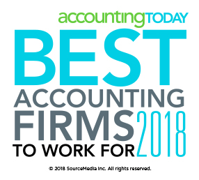Best Accounting Firm to Work For