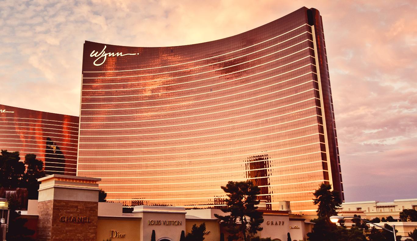 Wynn Las Vegas Relo Direct Corporate Forum