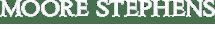 Moore Stephens Logo White