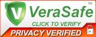 VeraSafe Security Seal